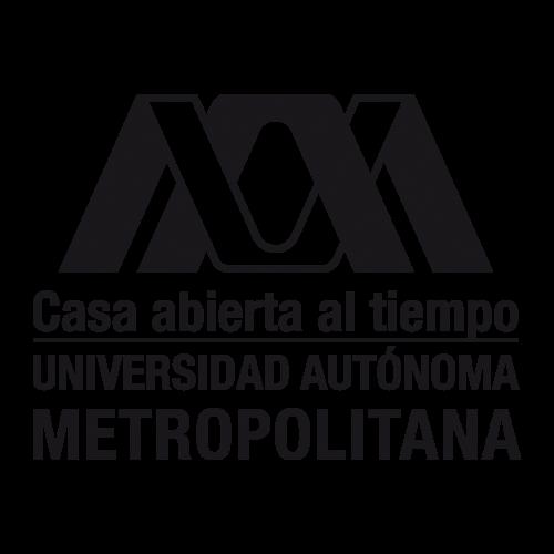 Logotipo de la Universidad Autónoma Metropolitana